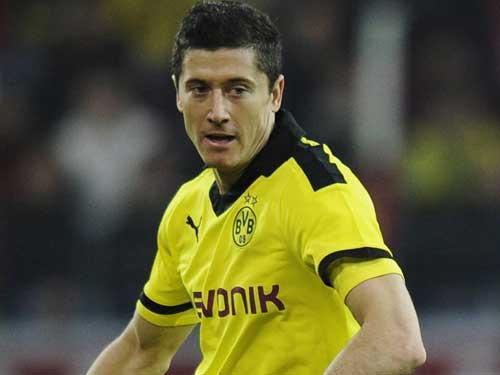 Dortmund - Shakhtar: Champions League là tất cả - 1