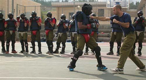 KP võ thuật: Krav Maga - đỉnh cao tự vệ cận chiến - 1