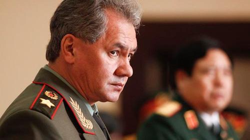 Nga sẽ hỗ trợ Việt Nam đào tạo hải quân - 1