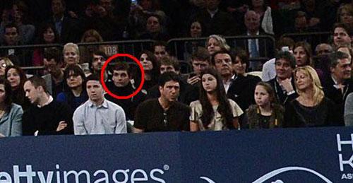 HLV Tito cổ vũ cho Nadal - 1
