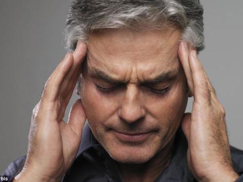 """""""Yêu"""" nhiều giúp giảm đau đầu - 1"""