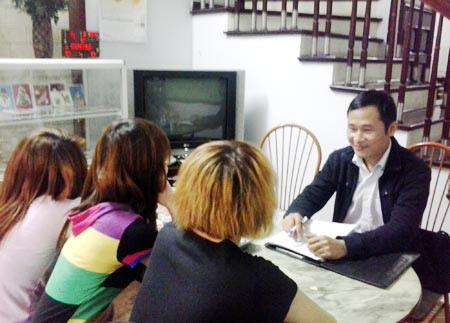 Quãng đời đau đớn của 4 cô gái bị bán sang TQ - 1