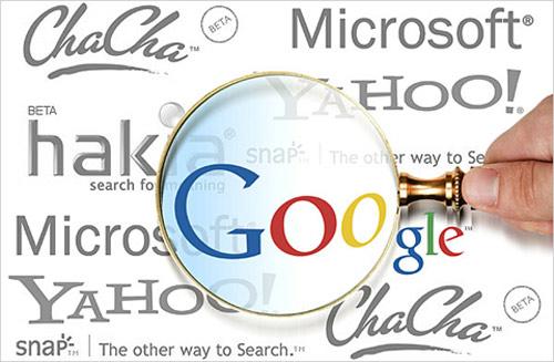 Mẹo tìm kiếm hiệu quả nhất bằng Google - 1