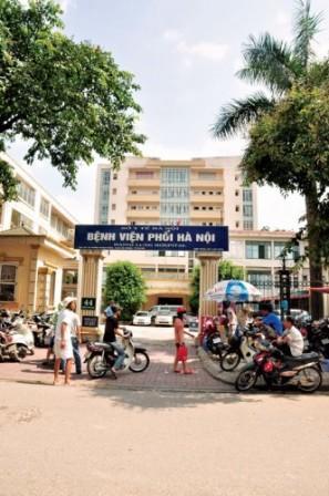 Hà Nội kiến nghị tăng viện phí từ 1/7 - 1