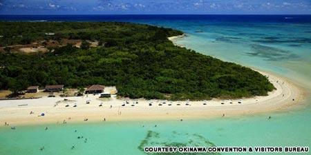 Thư giãn ở hòn đảo xanh Taketomi - 1