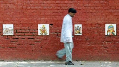 Ấn Độ: Khi người sống bị xem như đã chết - 1