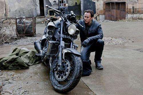 Trailer phim: Ghost Rider: Spirit of Vengeance - 1