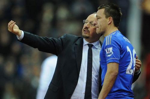 Chelsea: Thử thách cực đại ở Old Trafford - 1