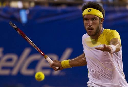 Nadal vào thẳng vòng 4 Indian Wells - 1