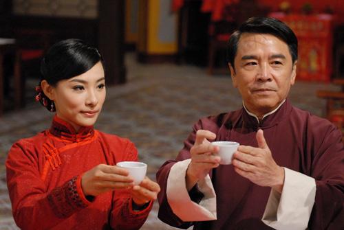 Nữ quyền: Đậm đặc võ thuật TVB - 1