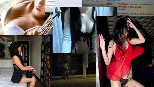 Bán dâm công nghệ cao (P.1) - 1