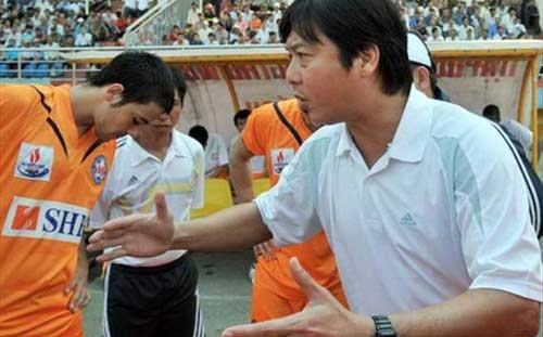 """Bầu Hiển kỳ vọng SHB.Đà Nẵng """"phá đê"""" AFC Cup - 1"""