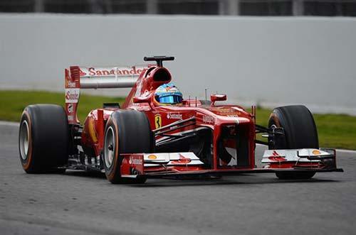 F1 – Australian GP: Cuộc chiến nhiều ẩn số - 1