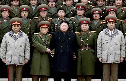"""Ông Kim Jong-un """"từng bị ám sát hụt"""" - 1"""