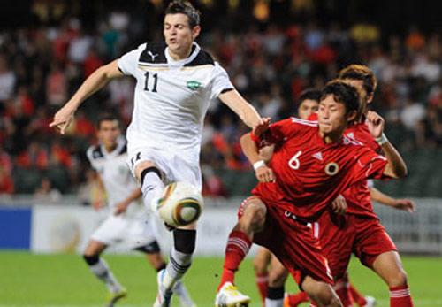 HLV Hong Kong muốn thắng ĐT Việt Nam - 1