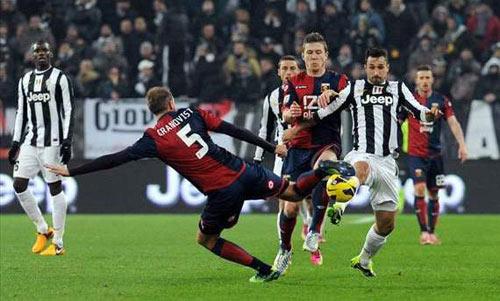 Bologna – Juve: Nguy cơ mất điểm - 1