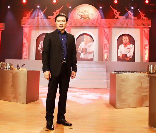 """Chi Bảo """"soán ngôi"""" Bình Minh - 1"""