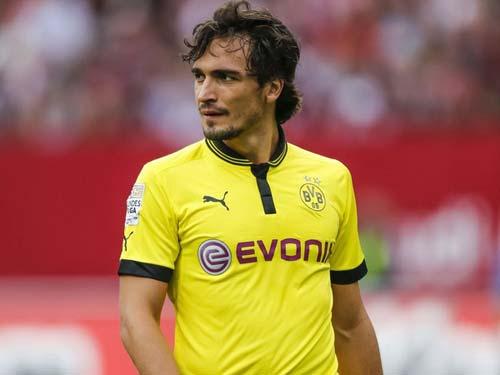 Dortmund - Freiburg: Trong nỗi nhớ Hummels - 1