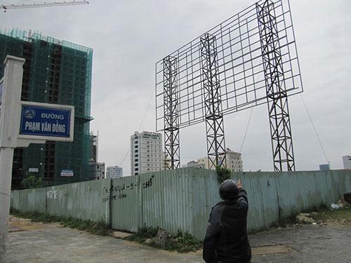 Kết luận sai phạm ở Đà Nẵng có cơ sở pháp lý - 1