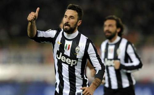 Bologna - Juventus: Không thể cản - 1