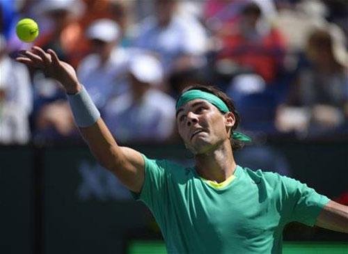 HOT: Nadal đi vào lịch sử - 1
