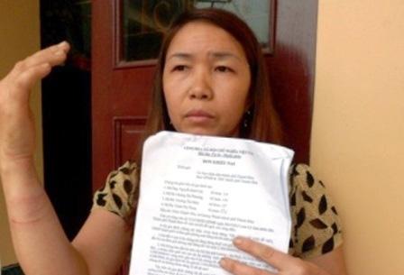 Dân bị còng: Chủ tịch UBND thành phố xin lỗi - 1