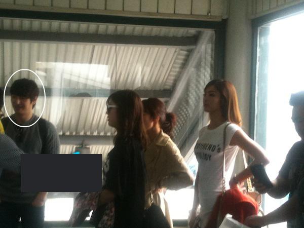 Sao Hàn dự K-Pop Showcase đã đến Hà Nội - 1