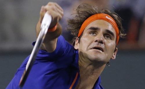 Kỷ nguyên Federer đã khép lại - 1