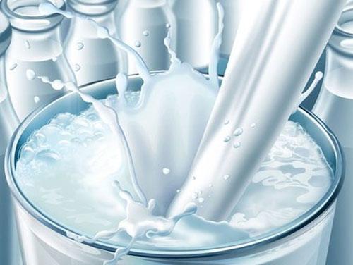 Sinh bệnh do bữa sáng chỉ uống sữa - 1