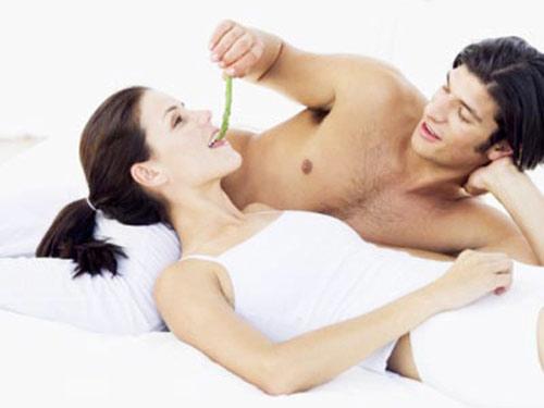 8 lời khuyên giúp tăng khả năng thụ thai - 1