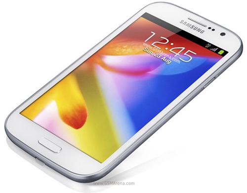 Samsung Galaxy Grand: Thủ lĩnh smartphone tầm trung - 1