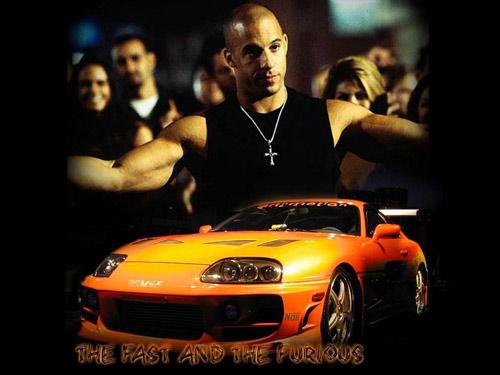 Tìm hiểu dàn xe trong 'Fast And Furious 6' - 1