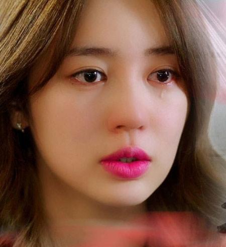 Đôi môi ngọt ngào như mỹ nhân xứ Hàn - 1