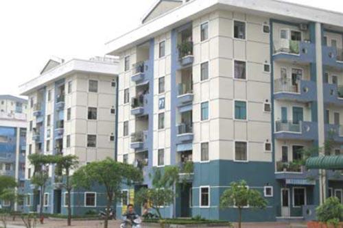 Đồng loạt triển khai dự án nhà ở xã hội - 1