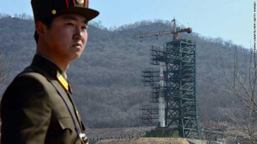 Đằng sau những lời đe dọa của Triều Tiên - 1