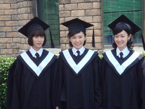 Ba người đàn bà: Phim hay về tình bạn - 1