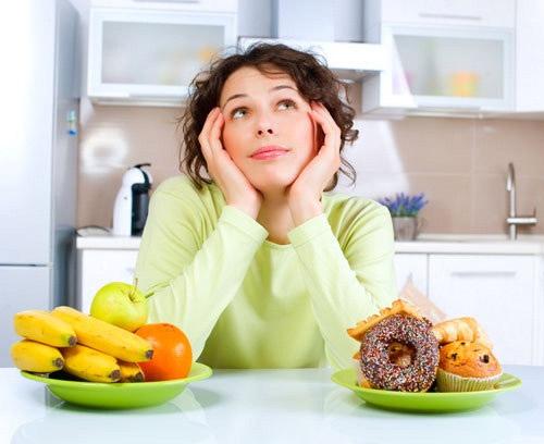 12 thói quen ăn uống có lợi cho sức khỏe - 1