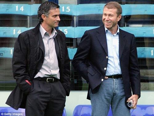 Chelsea – Mourinho: Vì ta cần có nhau - 1