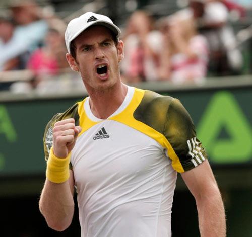 Murray – Seppi: Nhẹ nhàng đi tiếp (V4 Miami Masters) - 1