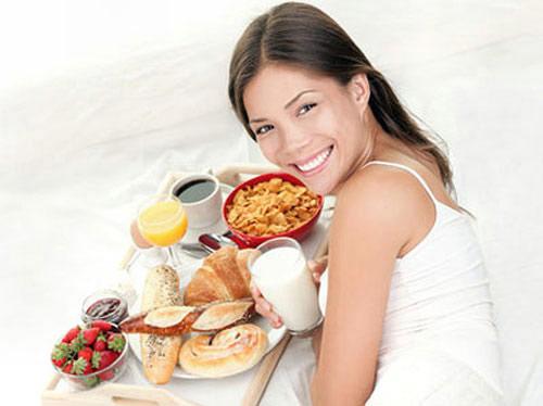 Bí quyết ăn uống tốt nhất cho sức khỏe - 1