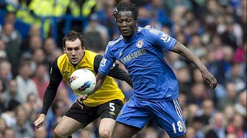 "Chelsea: Hãy triệu hồi ""Drogba đệ nhị""! - 1"