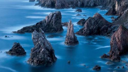 Lạc vào xứ sở đá cổ tuyệt đẹp ở Scotland - 1