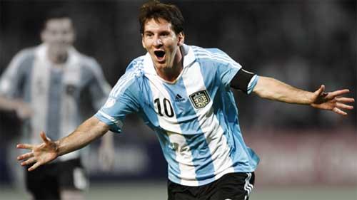 Messi và những kỷ lục vĩ đại nhất - 1