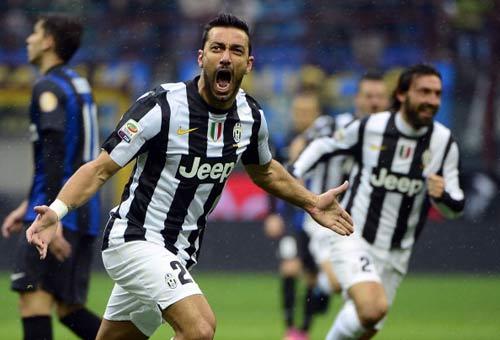 Inter – Juve: Thanh toán nợ nần - 1