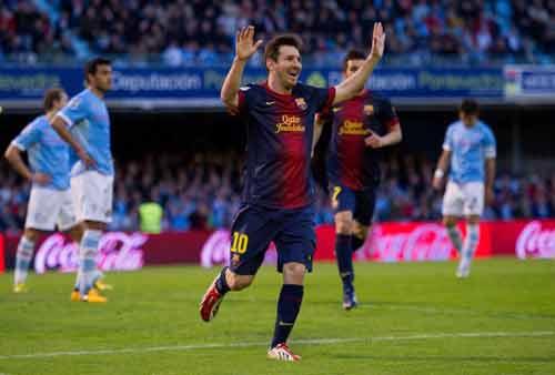 "Barca: Mang ""gánh lo"" tới Paris - 1"