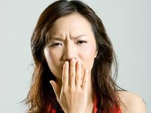 Mẹo cực hay giúp giảm hôi miệng - 1