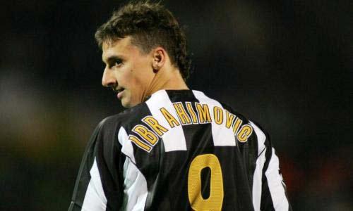 """Tự truyện gây """"sốc"""" của Ibrahimovic (Kỳ 34) - 1"""