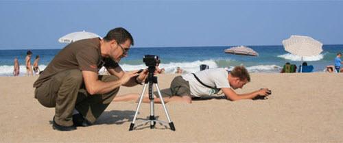 Những điều cần biết khi làm phim du lịch