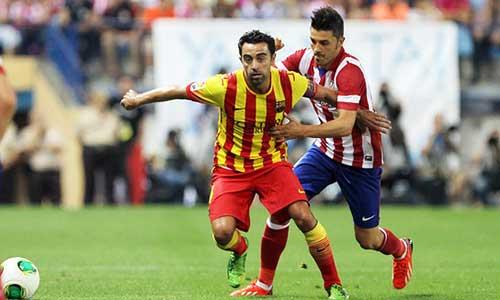 """Atletico – Barca: Hơn cả """"Siêu kinh điển"""" - 1"""