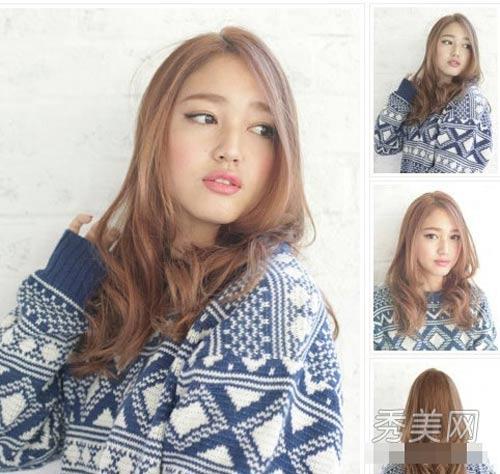 10 kiểu tóc lãng mạn dành cho Xuân 2014 - 1